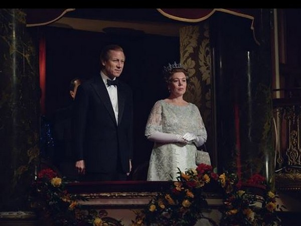 A still from 'The Crown'  (Image courtesy: Instagram)