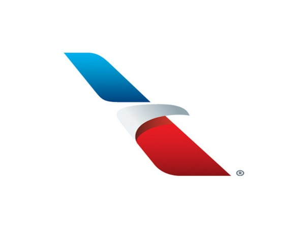 American Airlines Logo (Photo/American Airlines' Twitter)