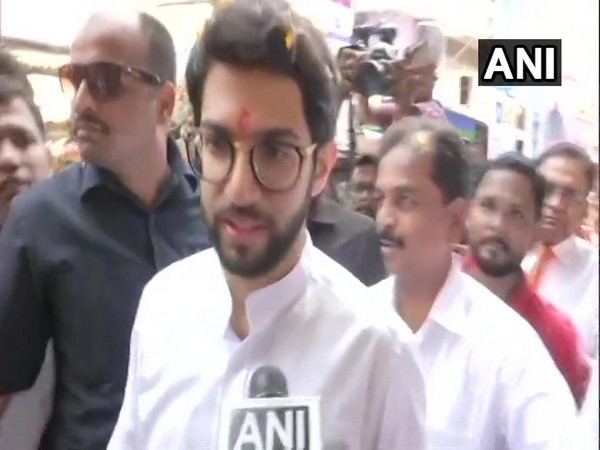 Aaditya Thackeray (File photo)