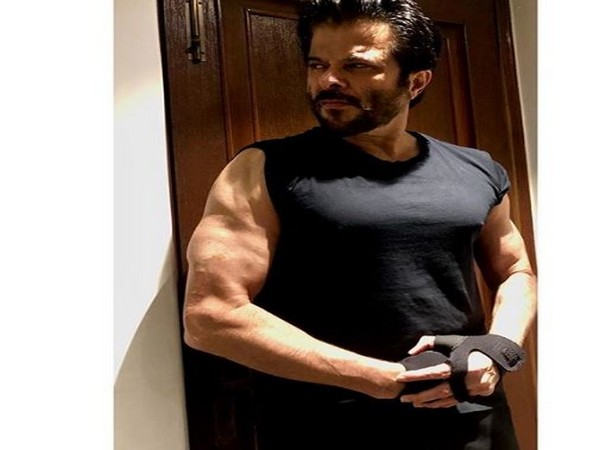 Actor Anil Kapoor (Image Source: Social Media)