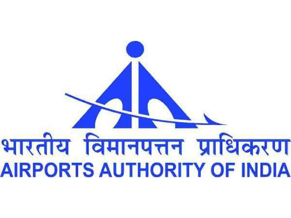 Airports Authority of India (File photo)