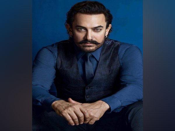 Aamir Khan (Image source: Twitter)
