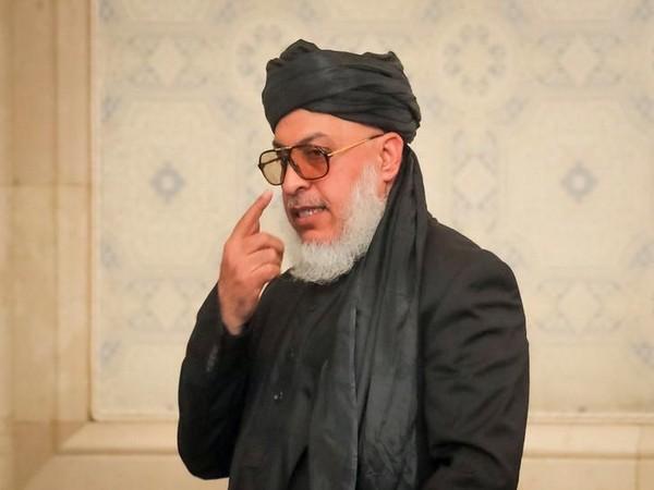 Taliban chief negotiator Sher Mohammad Abbas Stanikzai.