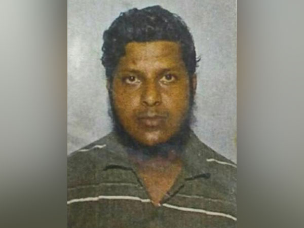 Jamaat-ul-Mujahideen Bangladesh (JMB) terrorist Abdul Karim.