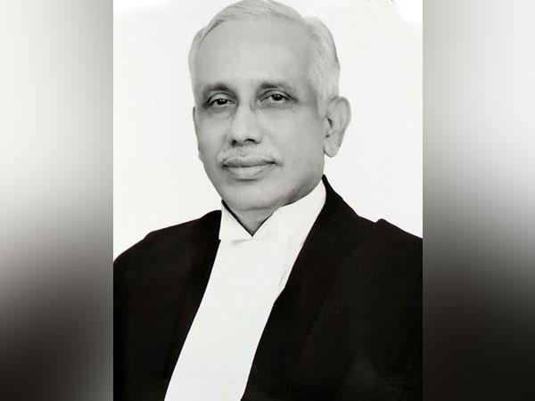Justice S Abdul Nazeer (File photo)