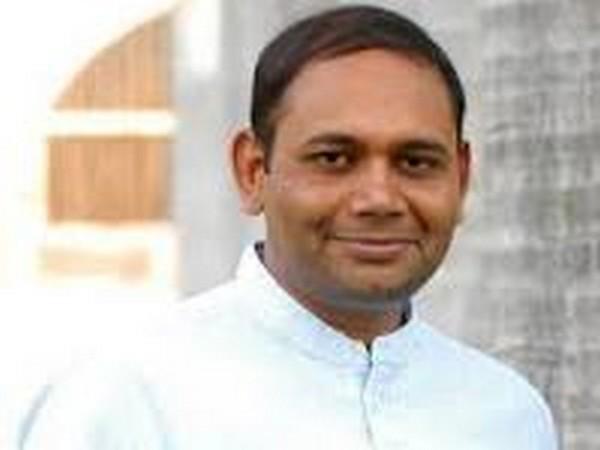 India's Ambassador to Madagascar Abhay K