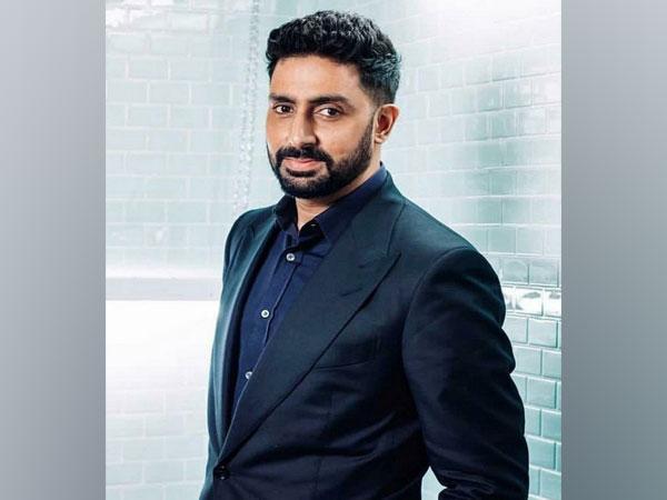 Abhishek Bachchan (Image source: Instagram)