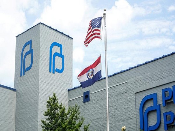 Reproductive Health Services of Planned Parenthood in St. Louis, Missouri