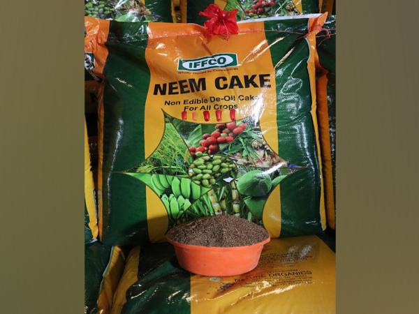 Neem Cake the new fertiliser