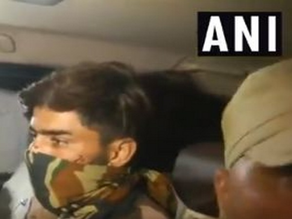 Owais Ameen, accused in Banihal blast on CRPF convey confessed to his crime on Monday