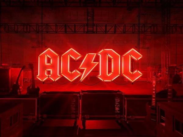 AC/DC (Image courtesy: Instagram)