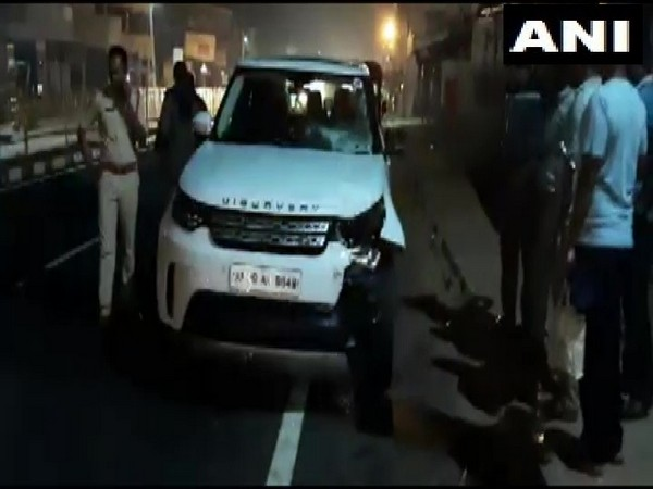 Visual from the accident spot. (Photo/ANI)