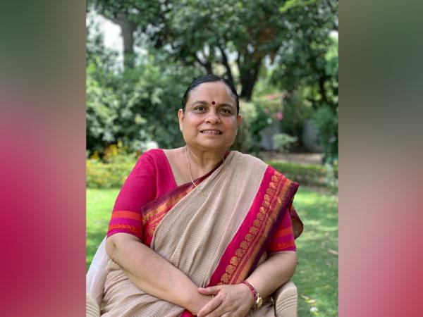 Haryana Chief Secretary Keshni Anand Arora (File photo)