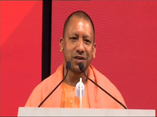 Uttar Pradesh CM Yogi Adityanath [File Photo/ANI]