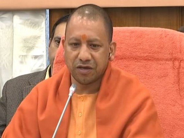 File Pic UP CM Yogi Adityanath