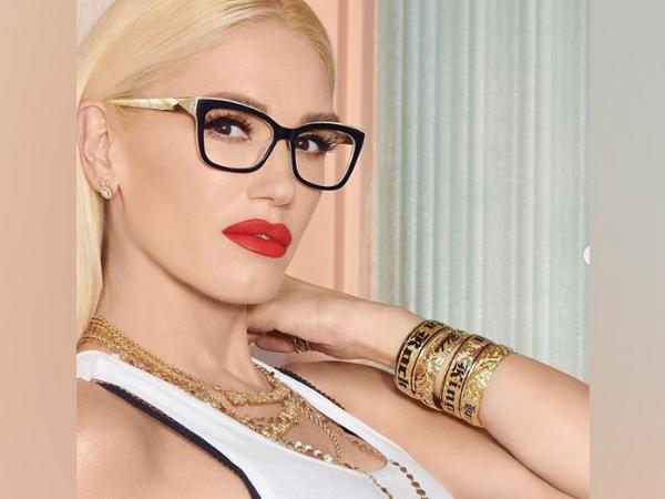 Gwen Stefani (Image courtesy: Instagram)