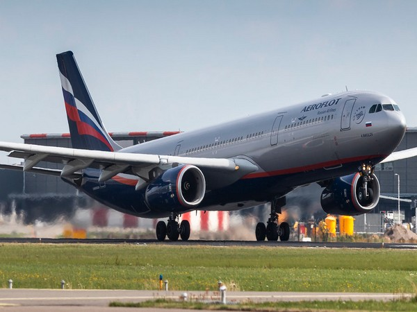 Cirium's annual On-Time Performance review which was published on Thursday named the Russian flagship airlines Aeroflot the most punctual mainline carrier
