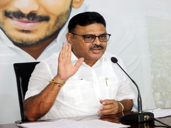 Ambati Rambabu (File photo)