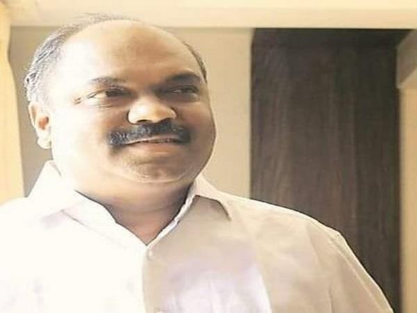 Maharashtra Minister Anil Parab (file pic/ANI).