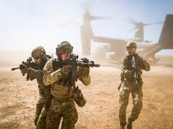 """A seven-day long """"reduction in violence"""" in Afghanistan, which if successful would lead to the signing of US-Taliban peace accord later this month, will begin on Friday midnight."""