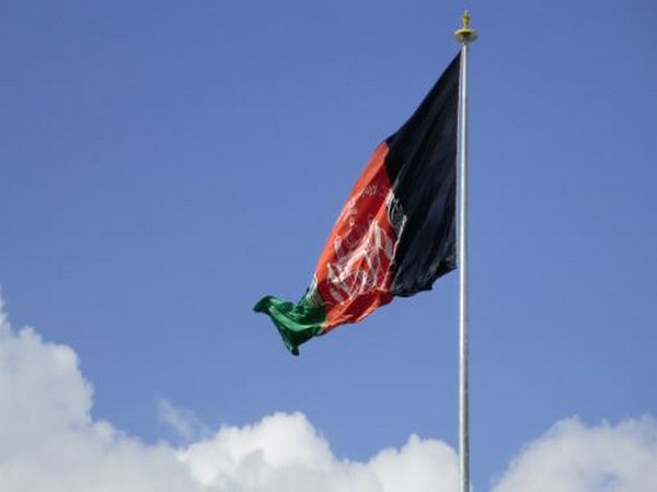 Flag of Afghanistan (representative image)