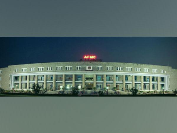 Armed Forces Medical College (AFMC), Pune.