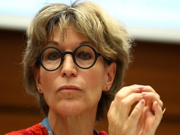 United Nations special rapporteur on extrajudicial executions, Agnes Callamard (File photo)