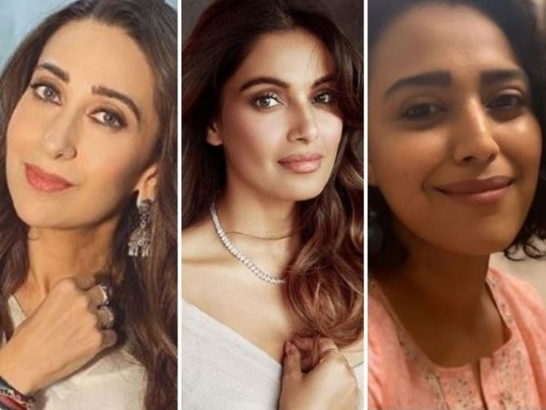 Karisma Kapoor, Bipasha Basu, and Swara Bhaskar (Image courtesy: Instagram)