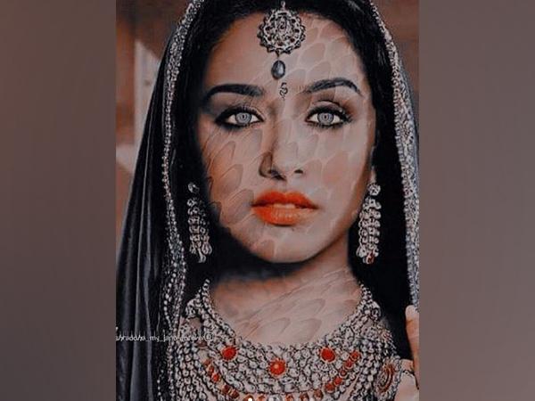 Shraddha Kapoor (Image courtesy: Instagram)