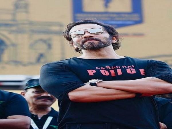 Filmmaker Rohit Shetty (Image Source: Instagram)