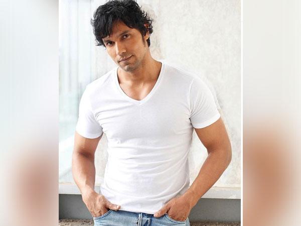 Actor Randeep Hooda (Image Source: Instagram)