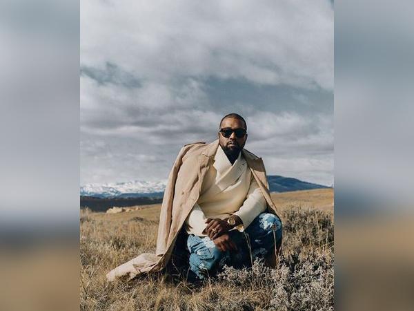 Musician Kanye West (Image Source: Instagram)