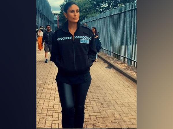 Kareena Kapoor Khan (Image courtesy Instagram)