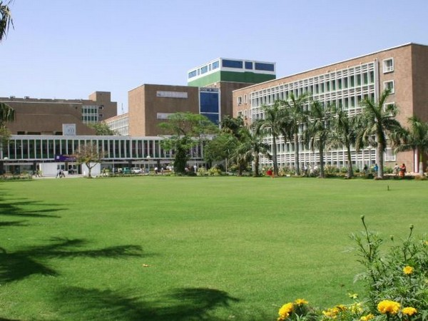 All India Institute of Medical Sciences (File photo/ANI)