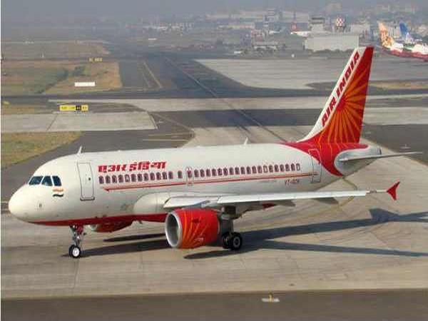 National carrier Air India (AI)