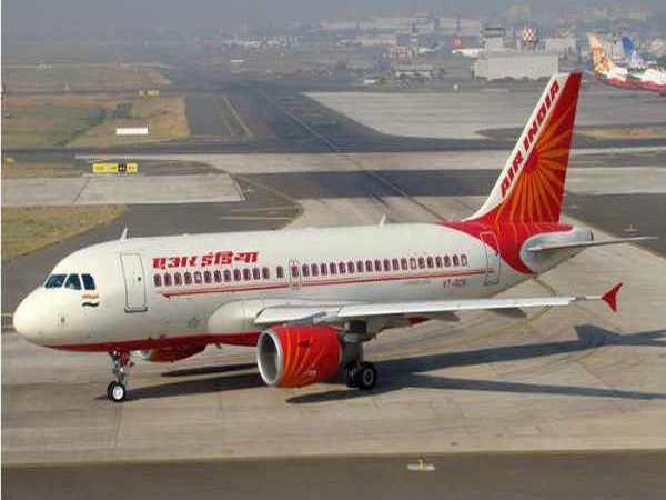 Two Air India flights from San Francisco landed in Delhi in the wee hours of Tuesday.
