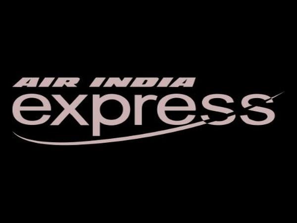 Air India Express Logo.