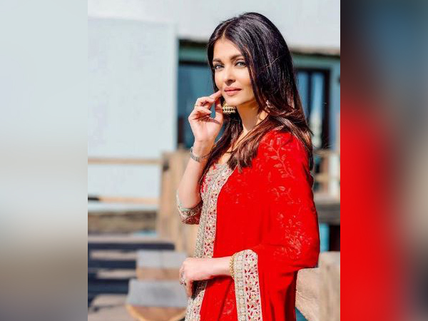 Aishwarya Rai Bachchan (Image courtesy: Instagram)