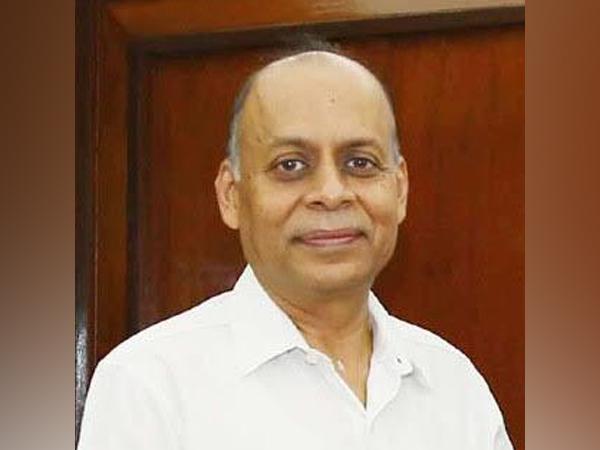 Defence Secretary Ajay Kumar (File photo)