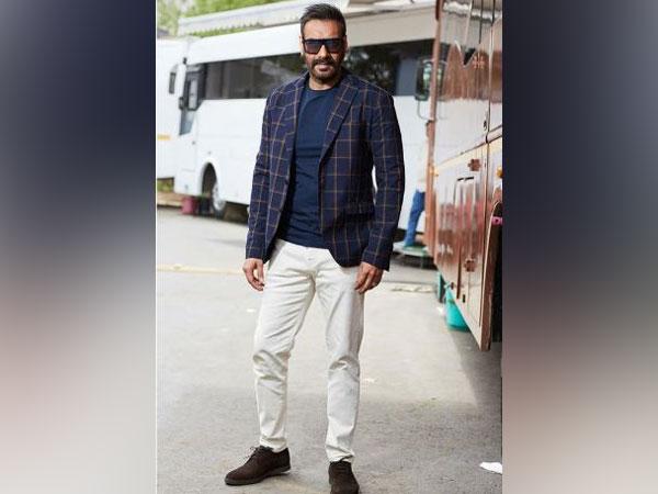 Ajay Devgn (picture courtesy: Instagram)