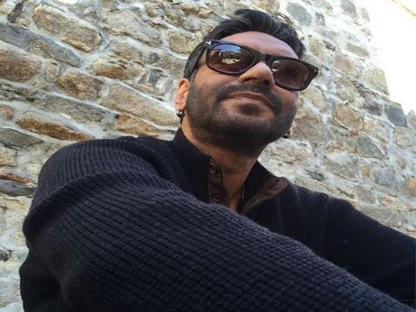 Actor Ajay Devgn (Image Source: Instagram)