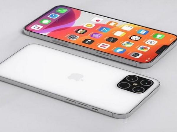 Apple iPhone 12 Pro (Image courtesy: Instagram)