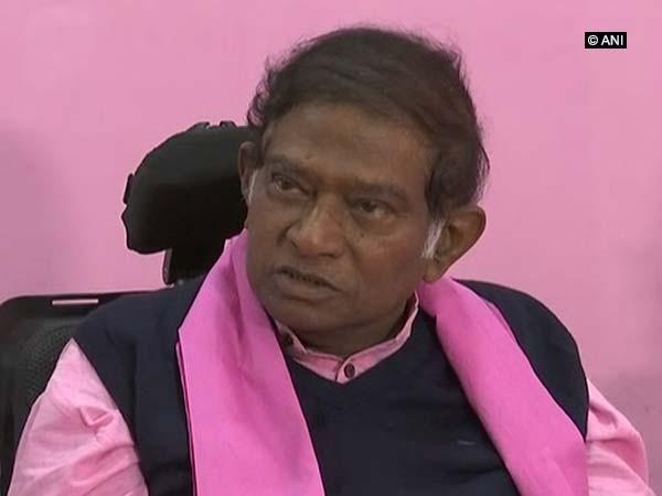File Photo of Ajit jogi