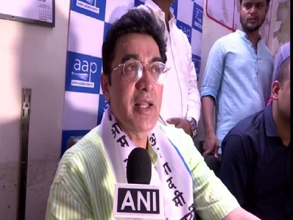 Ajoy Kumar had joined the AAP on Thursday. (File photo)