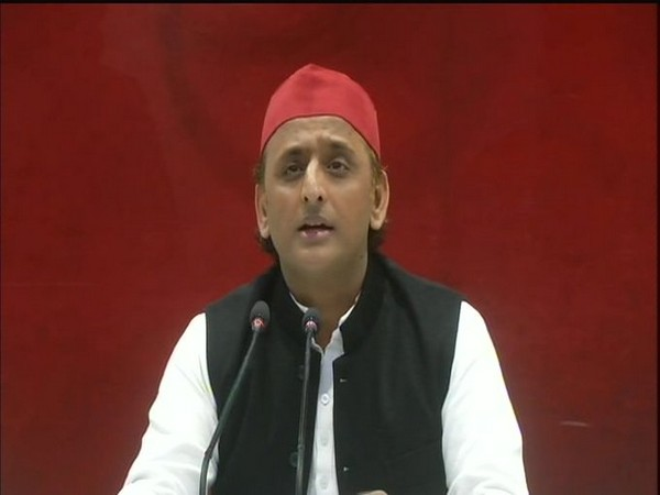SP chief Akhilesh Yadav (file photo)