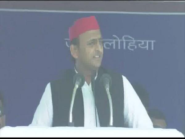 Akhilesh Yadav (File Photo)