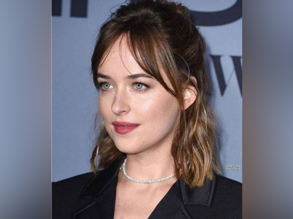 Dakota Johnson (Image courtesy: Instagram)
