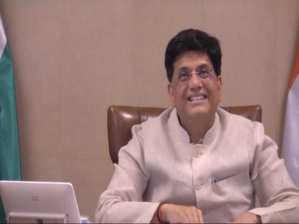 Union Minister Piyush Goyal (Photo/Twitter)