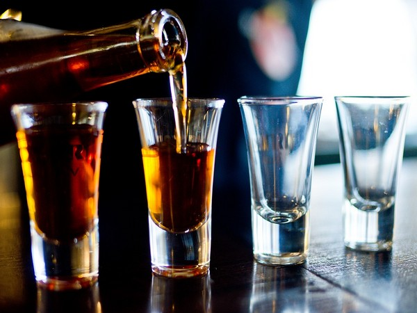 Binge drinking did not show any clear link with new-onset atrial fibrillation.