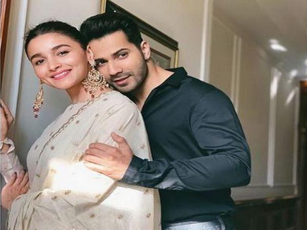 Alia Bhatt and Varun Dhawan, Image courtesy: Instagram